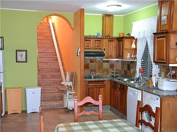 Chalet en alquiler en Baiona - 308137440