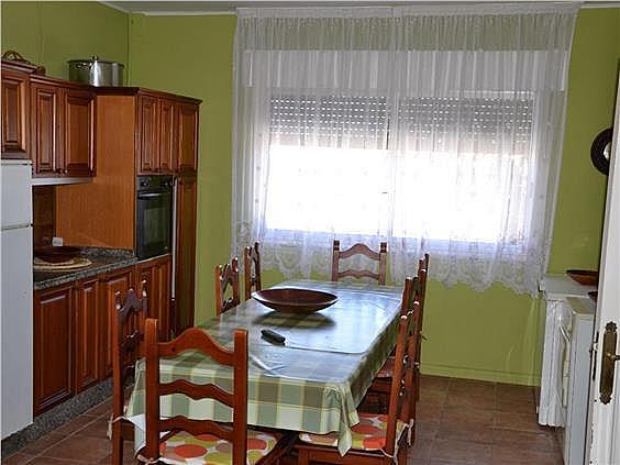 Chalet en alquiler en Baiona - 308137443
