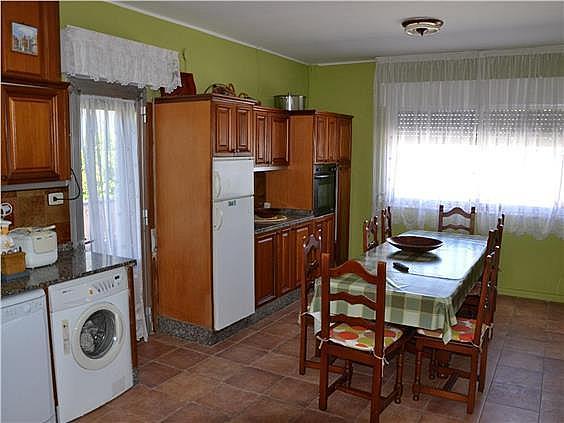 Chalet en alquiler en Baiona - 308137452