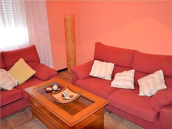 Chalet en alquiler en Baiona - 308137458
