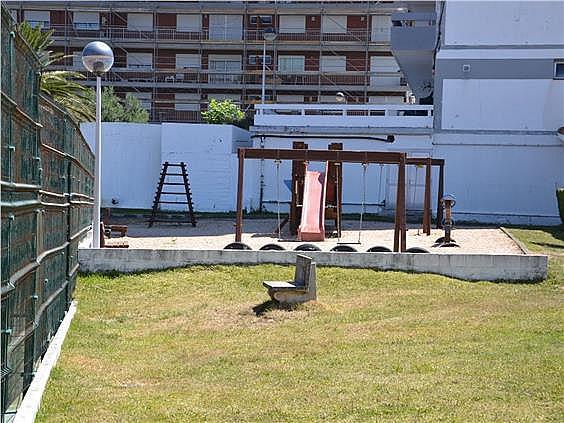 Chalet en alquiler en Baiona - 308137482