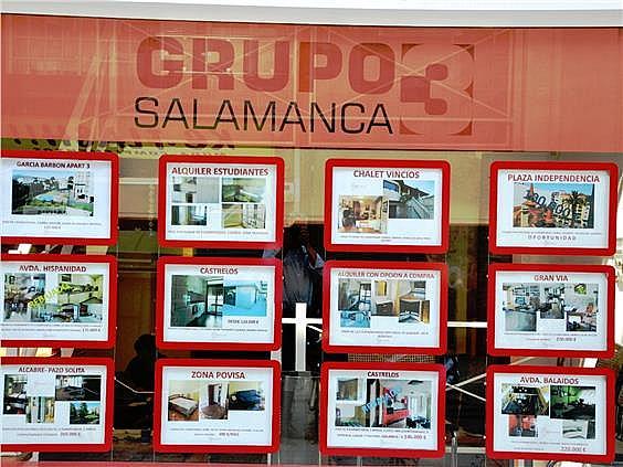 Nave industrial en alquiler en Cabral-Candeán en Vigo - 308139201