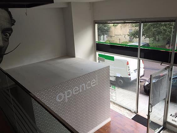 Local en alquiler en Praza Independencia en Vigo - 308140431