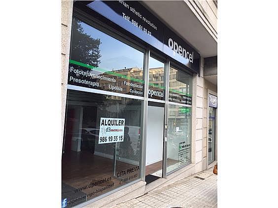 Local en alquiler en Praza Independencia en Vigo - 308140440