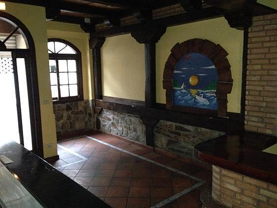 Local en alquiler en calle Jesus Espinosa, Nigrán - 308141247