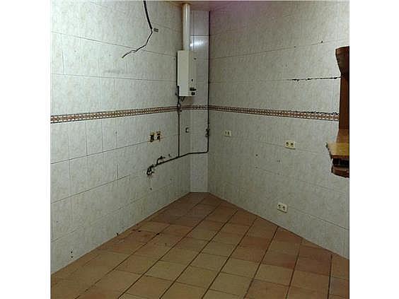 Local en alquiler en calle Jesus Espinosa, Nigrán - 308141256