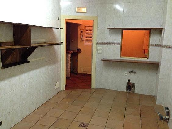 Local en alquiler en calle Jesus Espinosa, Nigrán - 308141259