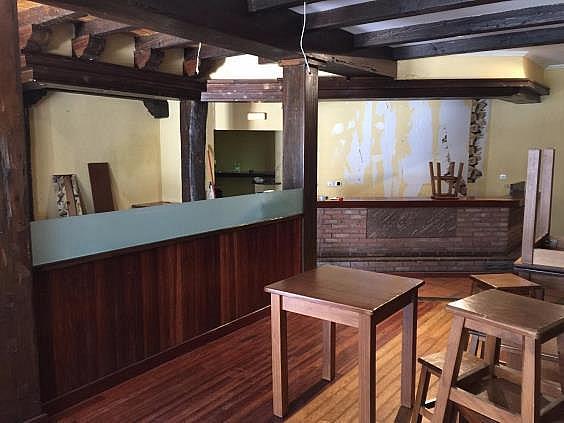 Local en alquiler en calle Jesus Espinosa, Nigrán - 308141271