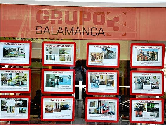 Nave industrial en alquiler en Porriño (O) - 308141766