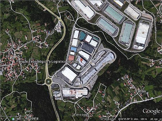 Nave industrial en alquiler en parque Tecnoloxico de Valladares, Matamá-Beade-Valadares en Vigo - 308142855