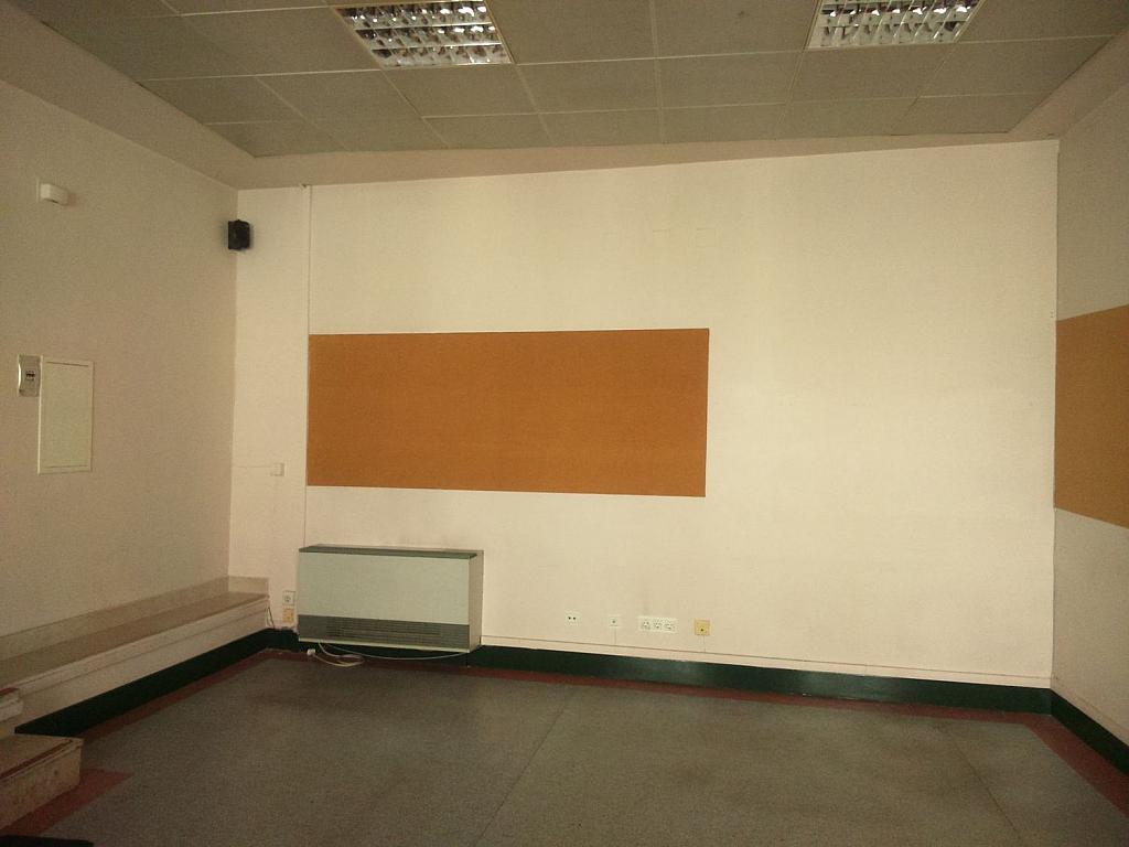 Oficina en alquiler en calle Santiago, Centro en Valladolid - 358851287