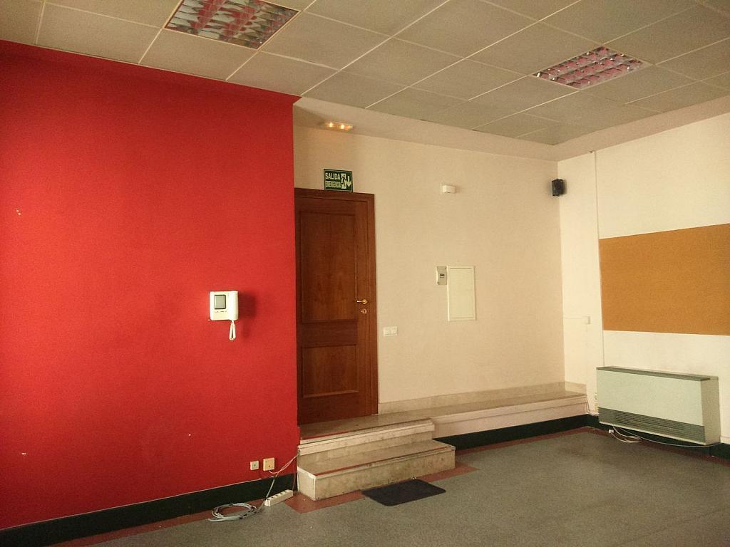 Oficina en alquiler en calle Santiago, Centro en Valladolid - 358851290