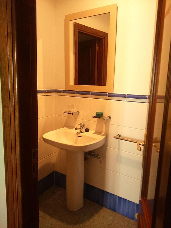 Oficina en alquiler en calle Santiago, Centro en Valladolid - 358851293