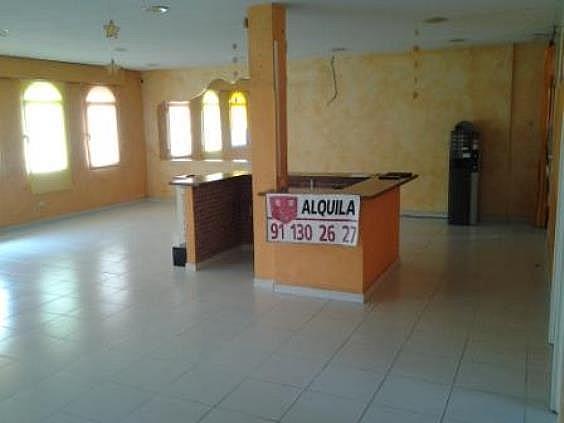 Local en alquiler en Arroyomolinos - 323159406