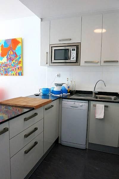 Foto - Apartamento en alquiler en calle Línea, Manga del mar menor, la - 301410902