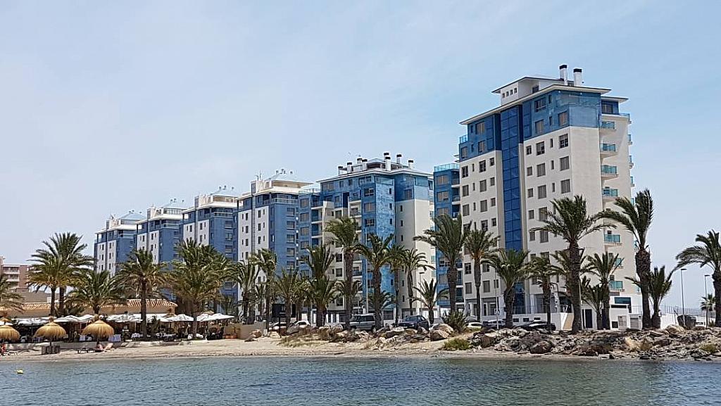 Foto - Apartamento en alquiler en calle Línea, Manga del mar menor, la - 301410908