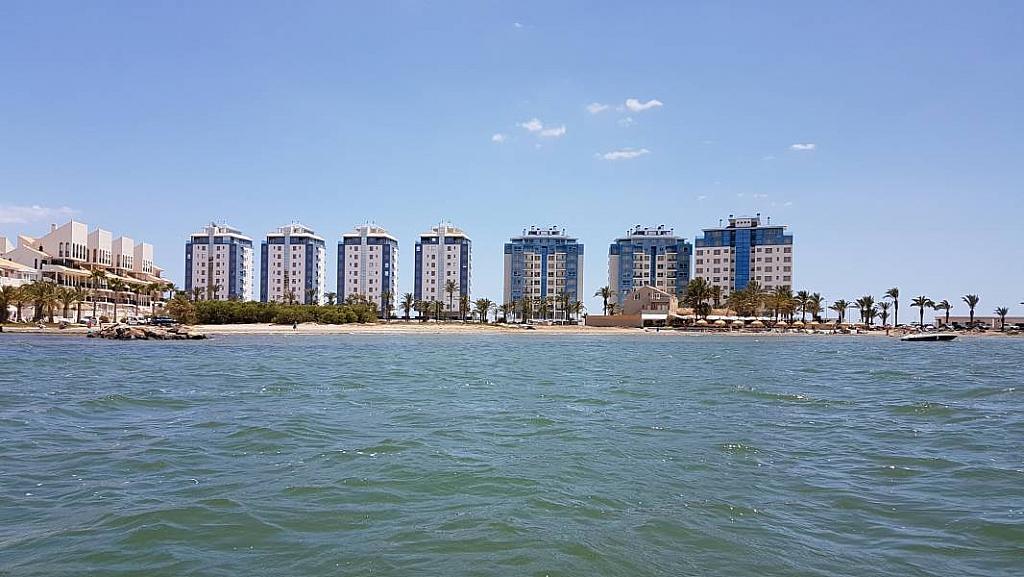 Foto - Apartamento en alquiler en calle Línea, Manga del mar menor, la - 301410926