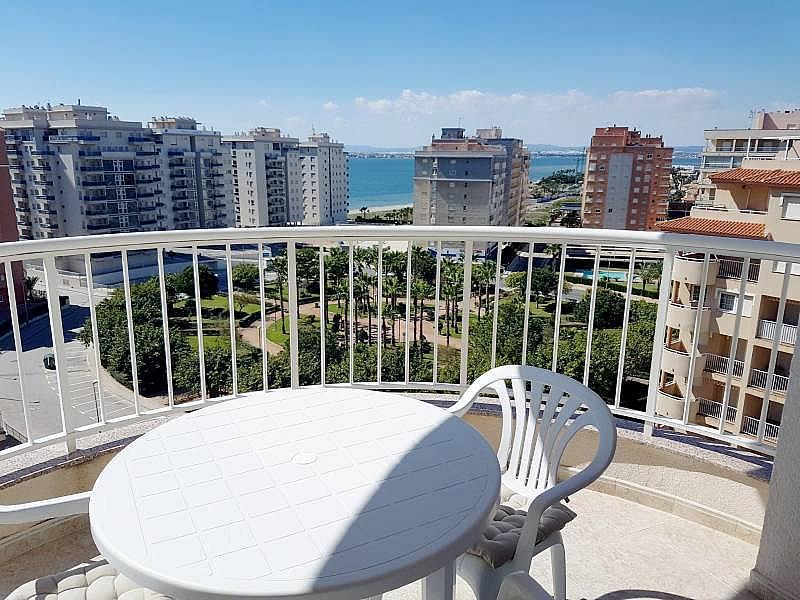 Foto - Apartamento en alquiler en calle Línea, Manga del mar menor, la - 301411328