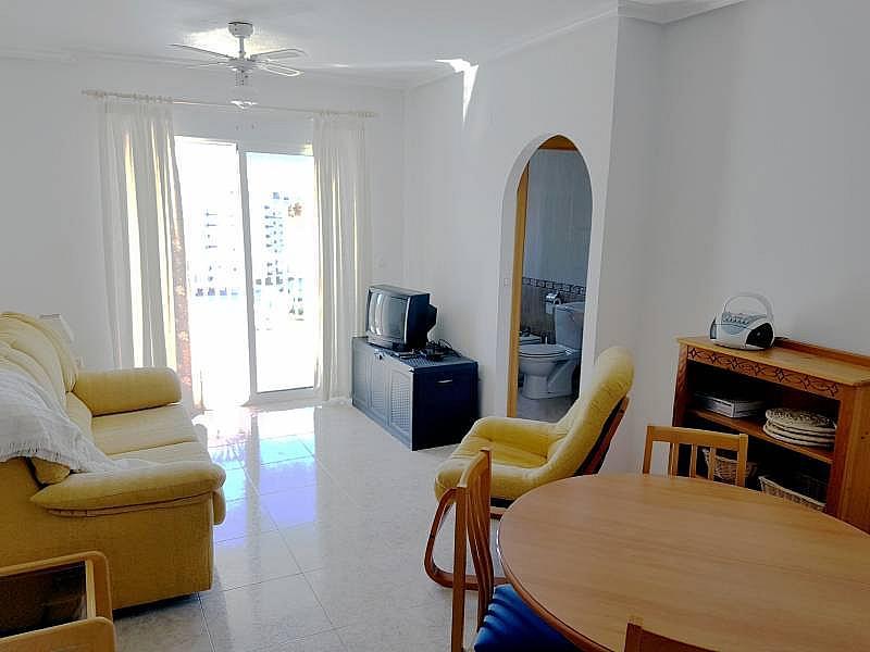 Foto - Apartamento en alquiler en calle Línea, Manga del mar menor, la - 301411331