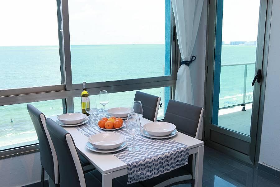 Foto - Apartamento en alquiler en calle Línea, Manga del mar menor, la - 301882907