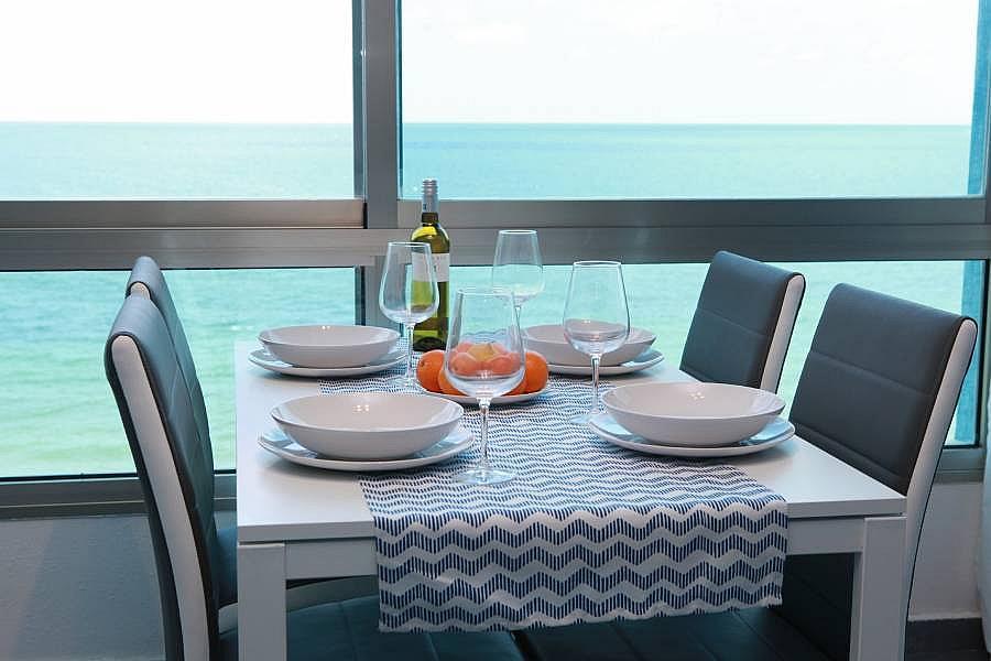 Foto - Apartamento en alquiler en calle Línea, Manga del mar menor, la - 301882910