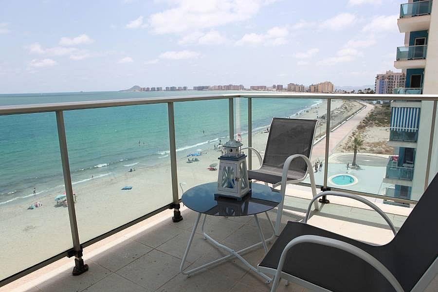 Foto - Apartamento en alquiler en calle Línea, Manga del mar menor, la - 301882919