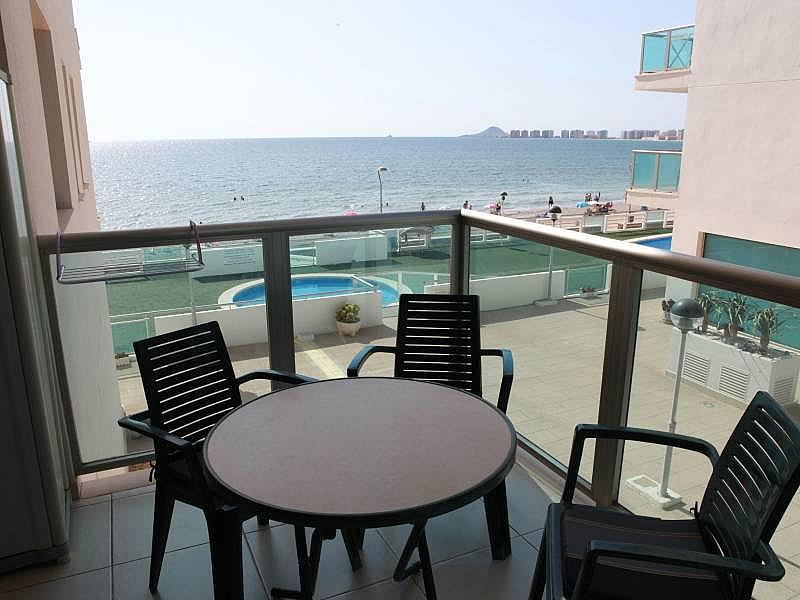 Foto - Apartamento en alquiler de temporada en calle Línea, Manga del mar menor, la - 303952450