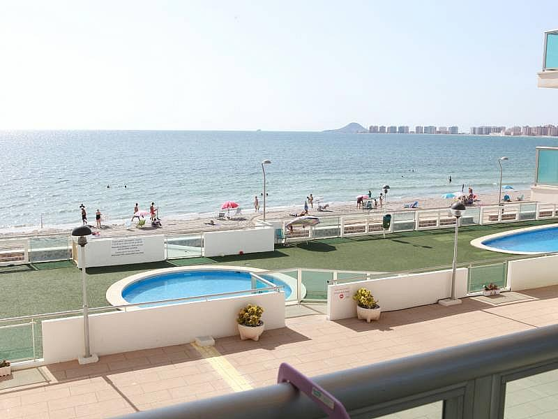 Foto - Apartamento en alquiler de temporada en calle Línea, Manga del mar menor, la - 303952453