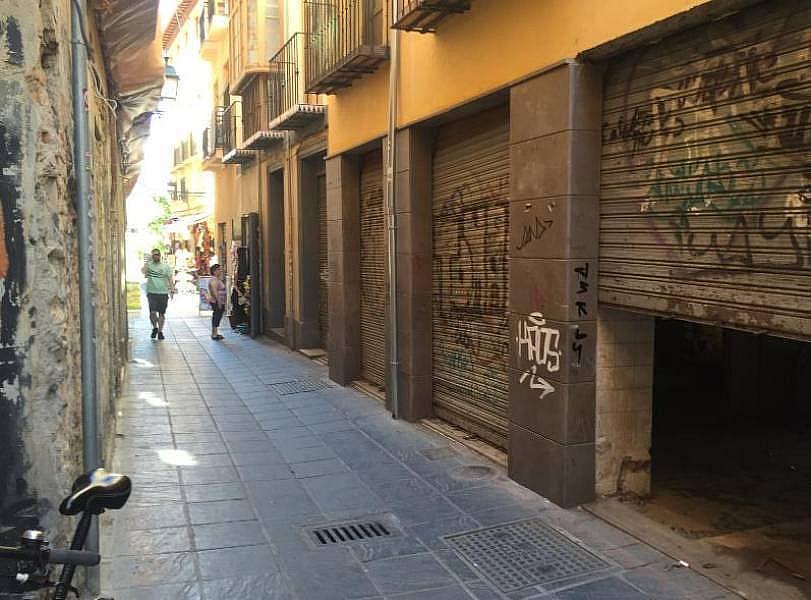 Foto - Local comercial en alquiler en calle Gran Via, Albaicin en Granada - 303542502