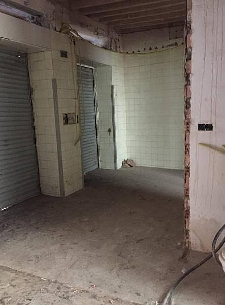 Foto - Local comercial en alquiler en calle Gran Via, Albaicin en Granada - 303542508