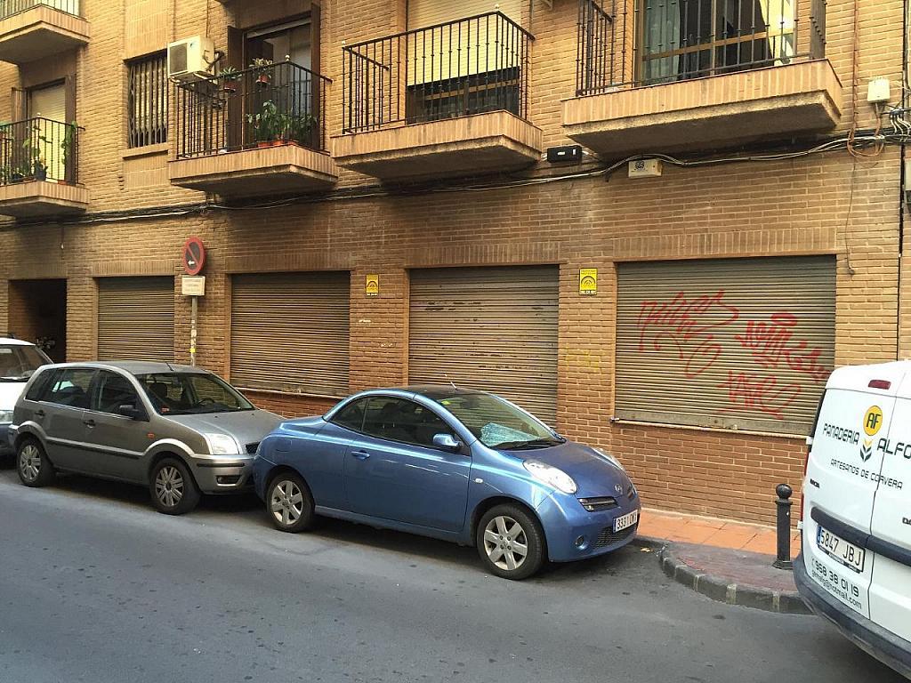 Imagen sin descripción - Local comercial en alquiler en Murcia - 300556622