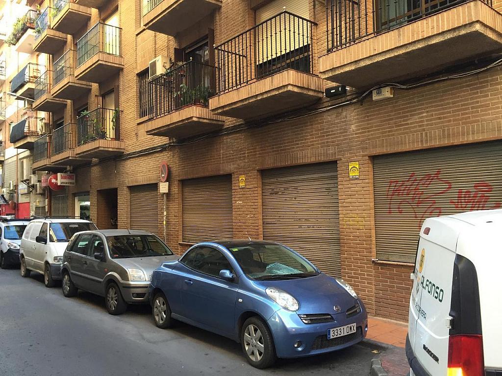 Imagen sin descripción - Local comercial en alquiler en Murcia - 300556625