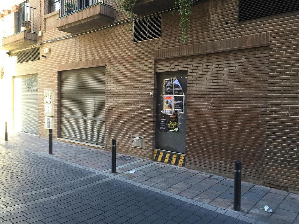 Imagen sin descripción - Local comercial en alquiler en Murcia - 300556628