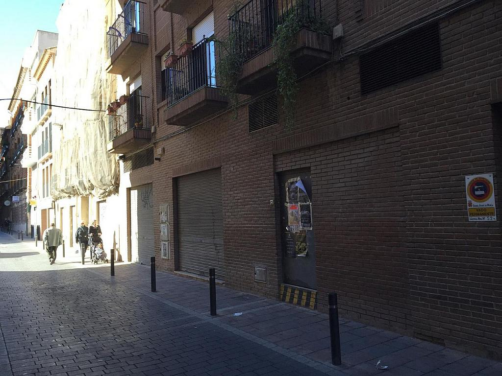 Imagen sin descripción - Local comercial en alquiler en Murcia - 300556631