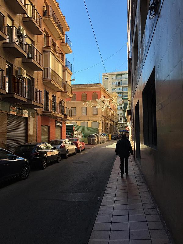Imagen sin descripción - Local comercial en alquiler en Murcia - 300556634