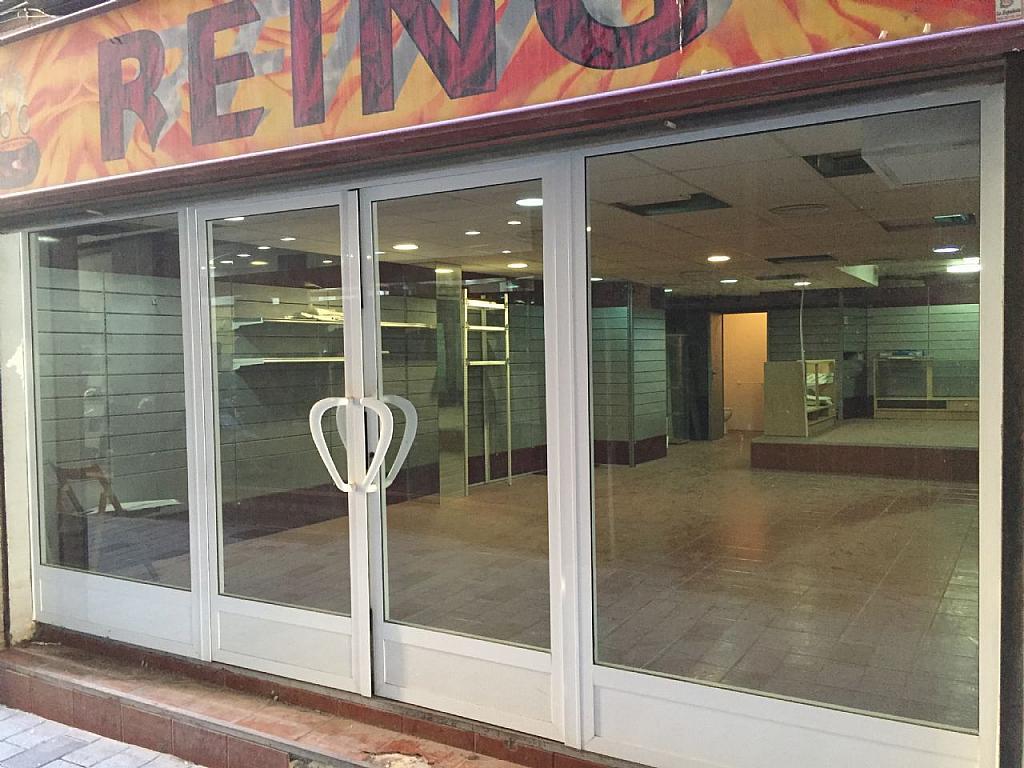 Imagen sin descripción - Local comercial en alquiler en Murcia - 300556637