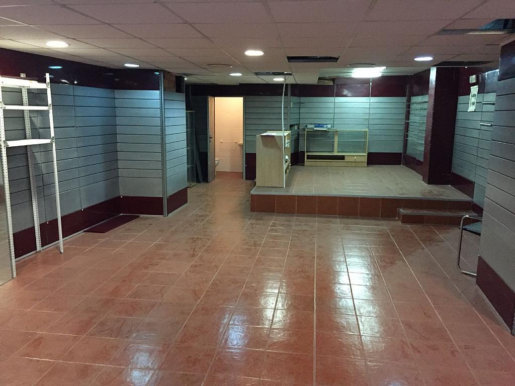 Imagen sin descripción - Local comercial en alquiler en Murcia - 300556640