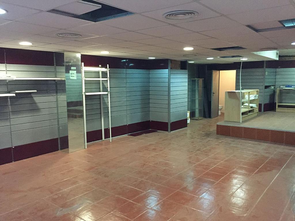Imagen sin descripción - Local comercial en alquiler en Murcia - 300556643