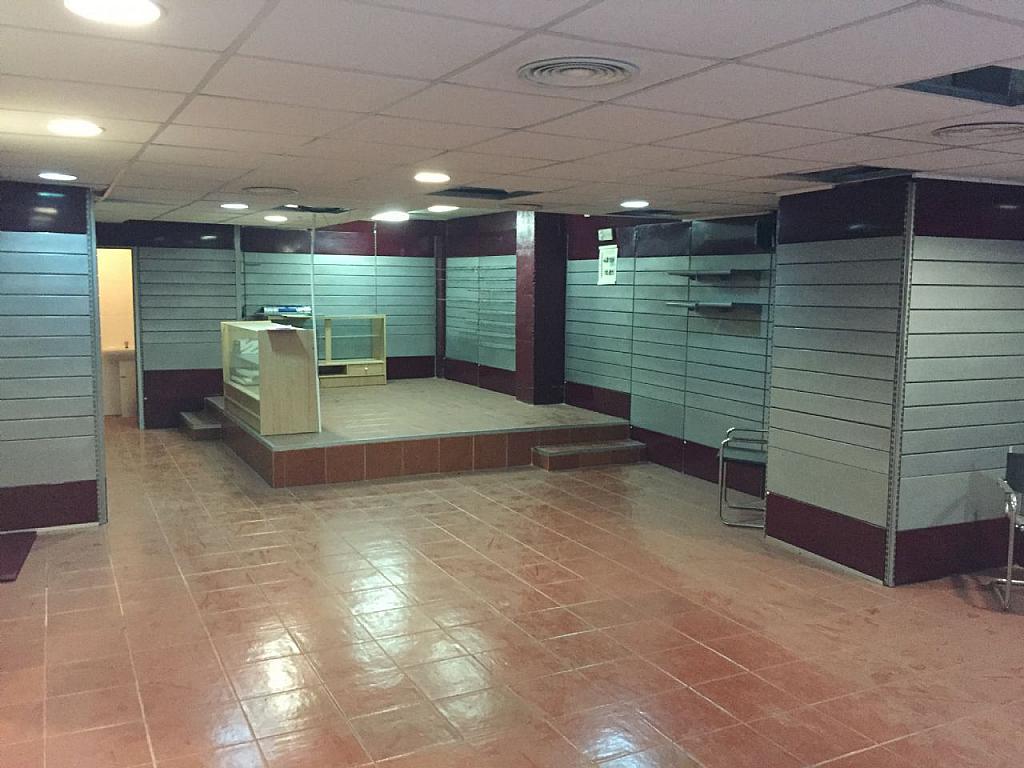 Imagen sin descripción - Local comercial en alquiler en Murcia - 300556646