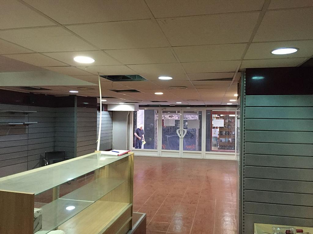 Imagen sin descripción - Local comercial en alquiler en Murcia - 300556655