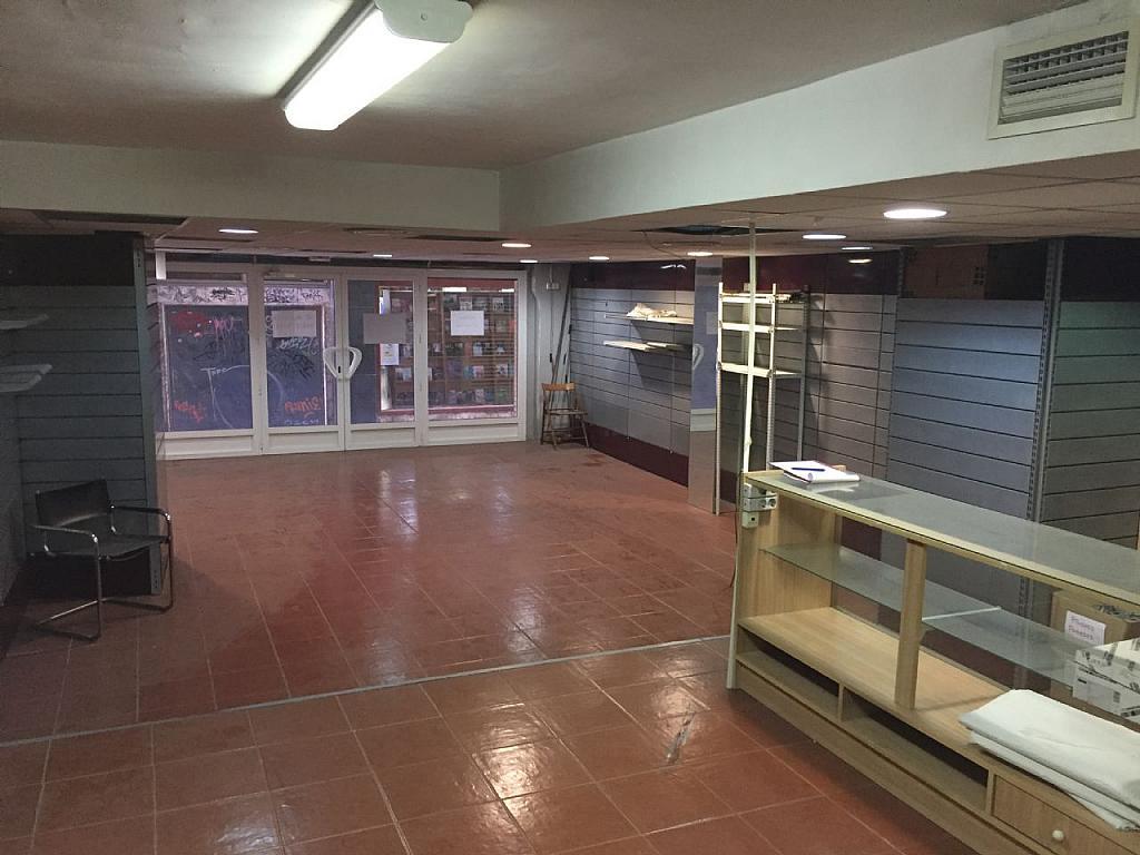 Imagen sin descripción - Local comercial en alquiler en Murcia - 300556661