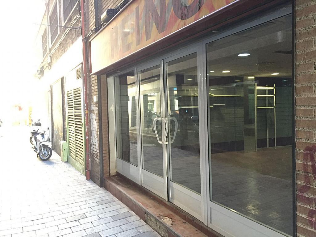 Imagen sin descripción - Local comercial en alquiler en Murcia - 300556667