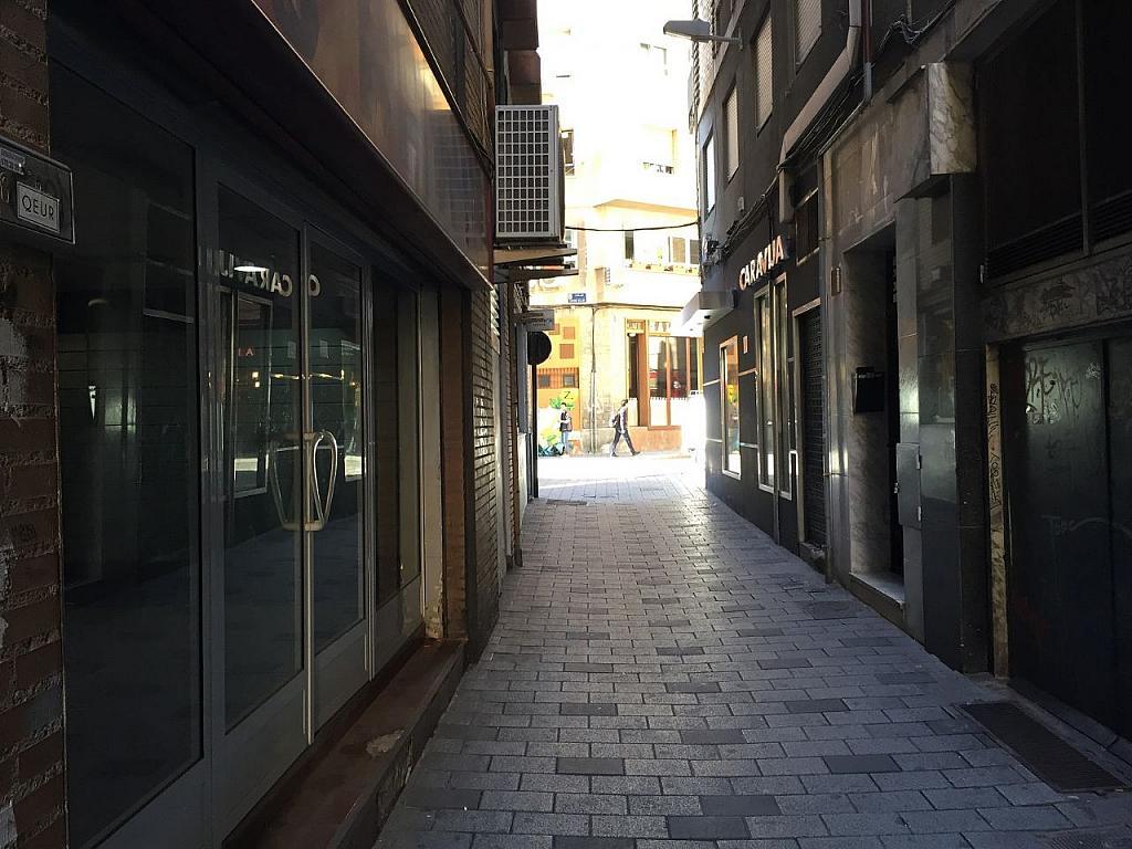 Imagen sin descripción - Local comercial en alquiler en Murcia - 300556673