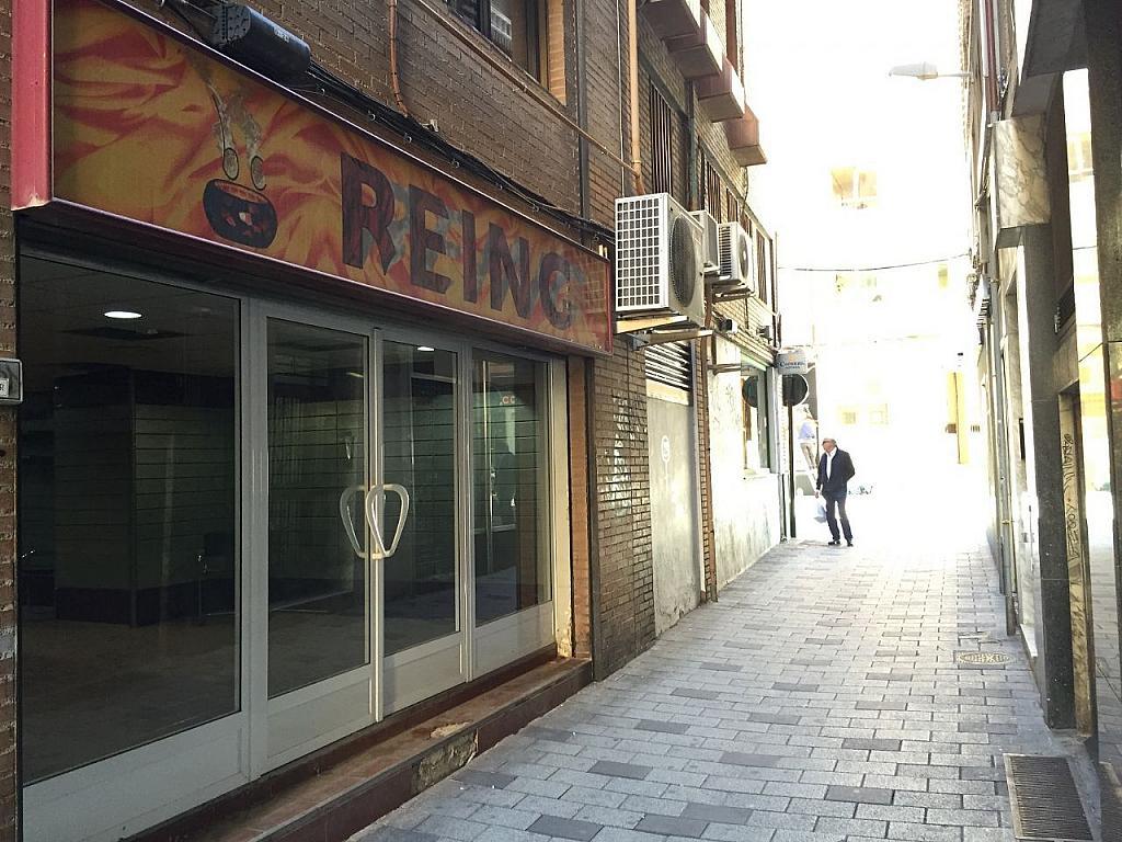 Imagen sin descripción - Local comercial en alquiler en Murcia - 300556676