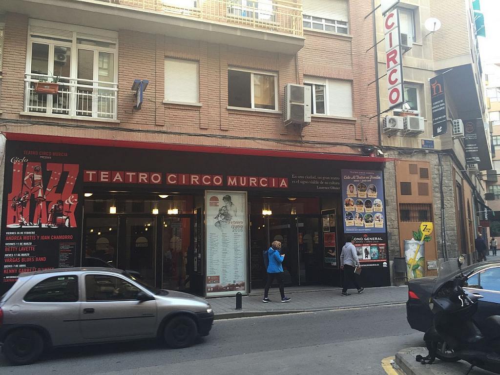 Imagen sin descripción - Local comercial en alquiler en Murcia - 300556679