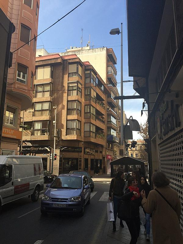 Imagen sin descripción - Local comercial en alquiler en Murcia - 300556682