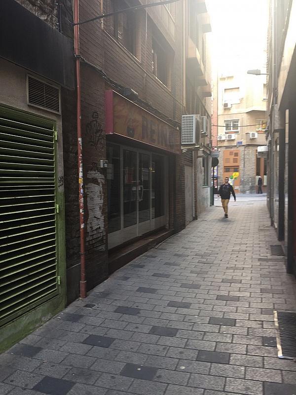Imagen sin descripción - Local comercial en alquiler en Murcia - 300556691