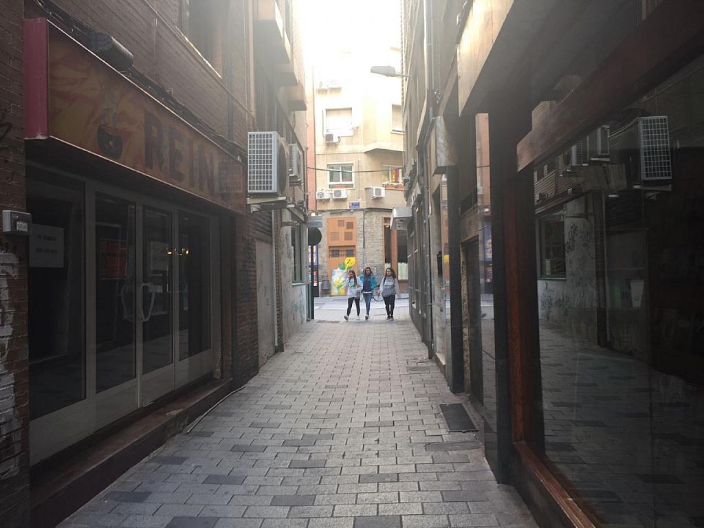 Imagen sin descripción - Local comercial en alquiler en Murcia - 300556697