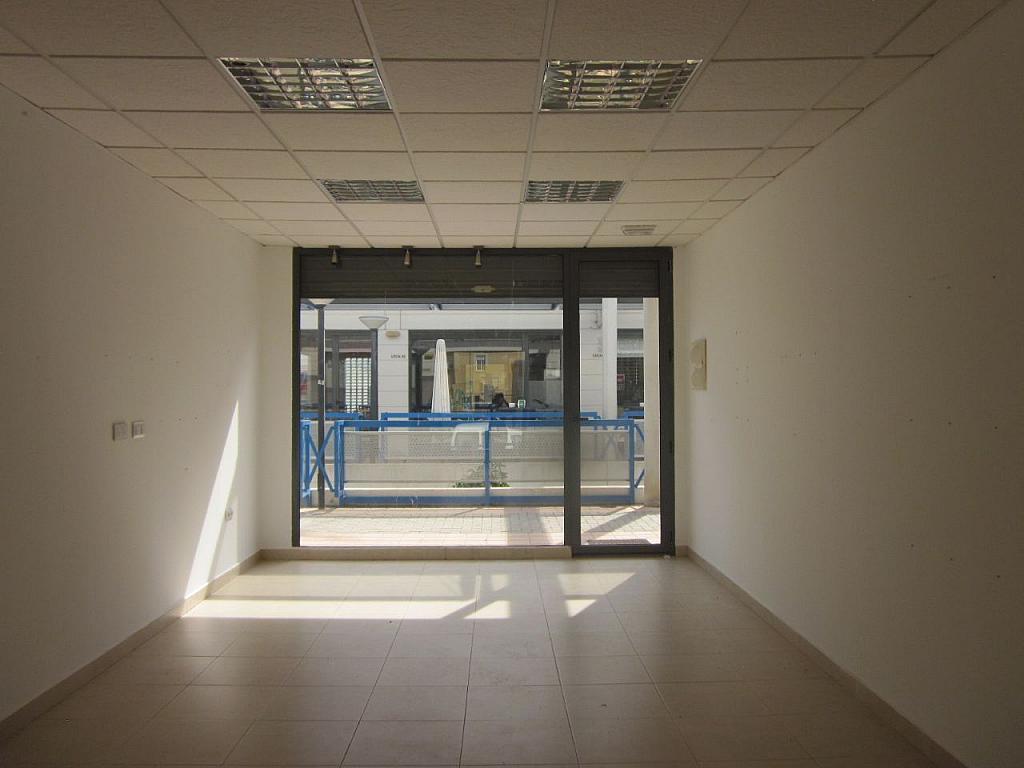 Imagen sin descripción - Local comercial en alquiler en Esparragal, El - 300556742