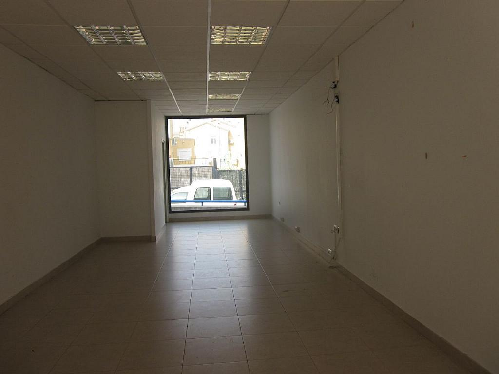 Imagen sin descripción - Local comercial en alquiler en Esparragal, El - 300556748